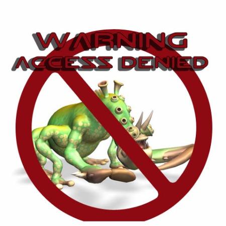 Les créatures de Spore sont-elles vouées à disparaître à cause des DRM?