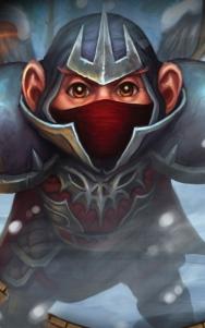 Gnome voleur