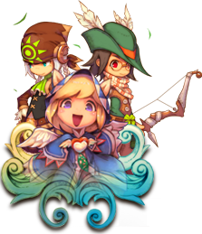 Dragonica personnages